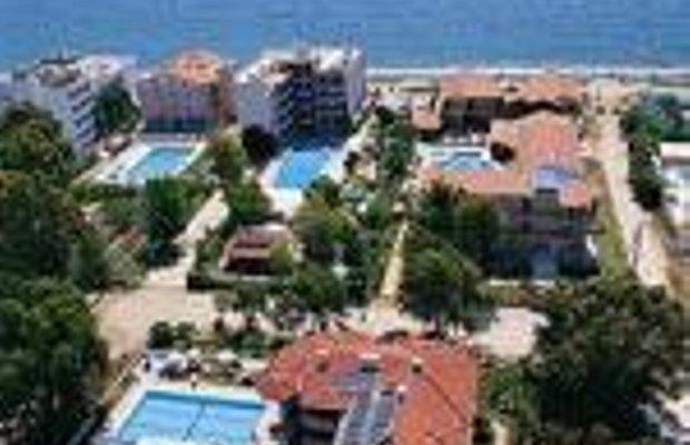 фото Mendos Hotel 228713024