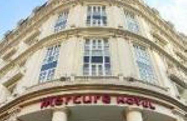 фото Mercure Hanoi La Gare Hotel 228718579