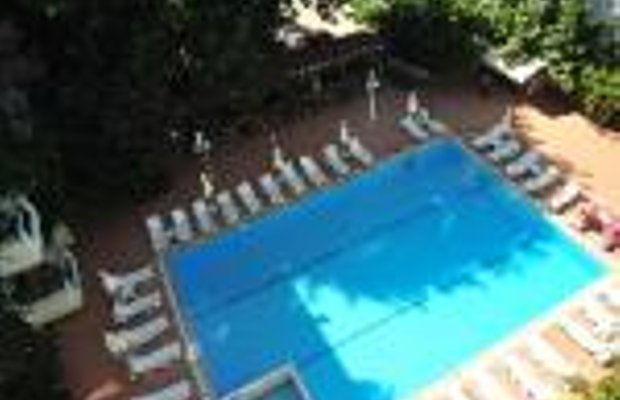 фото Merhaba Hotel 228724254