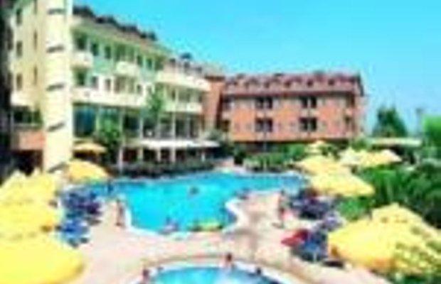 фото Monachus Hotel & Spa 228743962