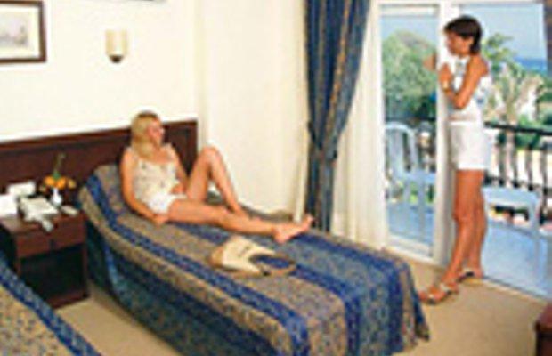 фото Monaco Beach Hotel 228744010