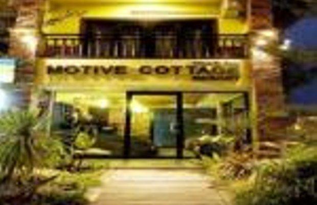 фото Motive Cottage Resort 228753435