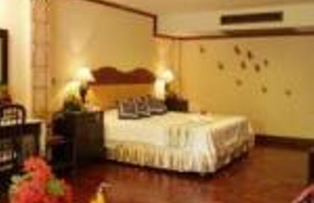 фото Mae Hong Son Mountain Inn & Resort 228754133