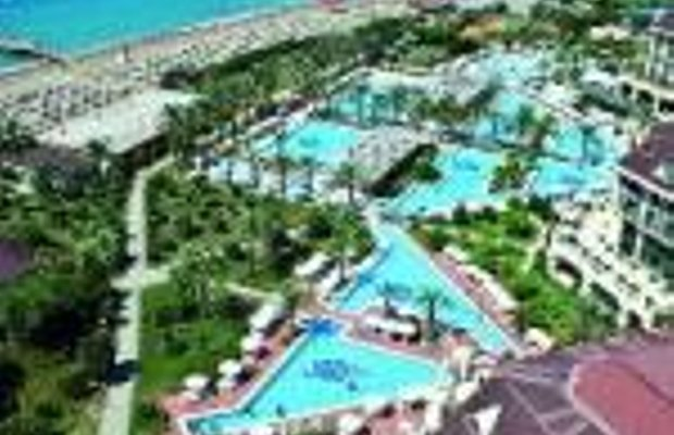 фото Nashira Resort Hotel & Spa 228761606