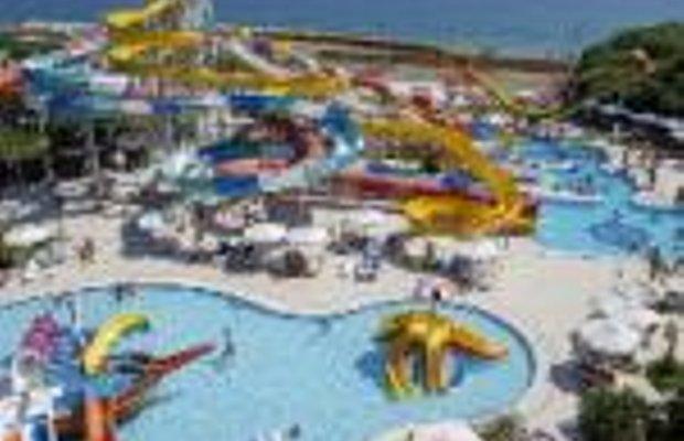 фото Nashira Resort Hotel & Spa 228761607