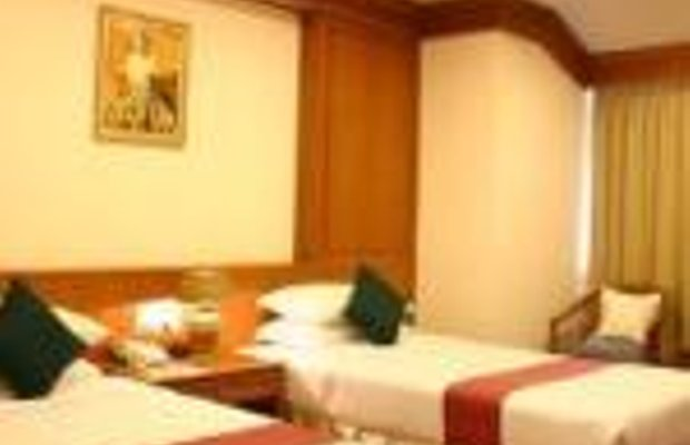 фото Natural Wellness Resort And Spa 228762383