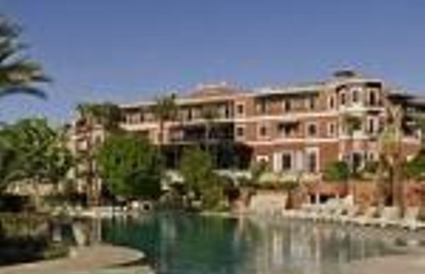фото HOTEL NEW CATARACT ASWAN 228765554