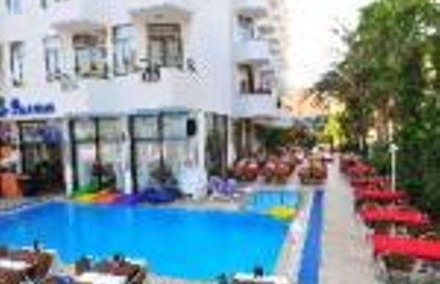 фото Kocer Beach Hotel 228813460