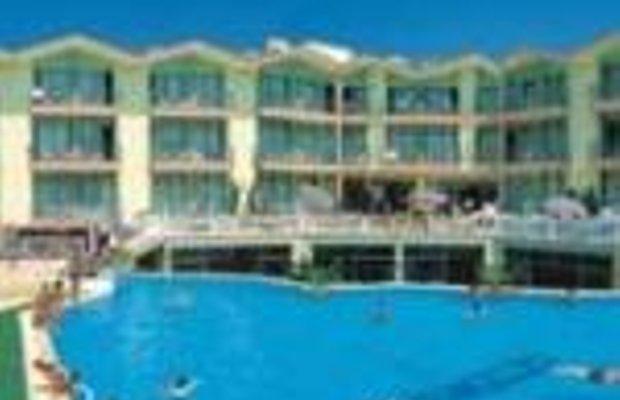 фото Park Side Hotel 228829039
