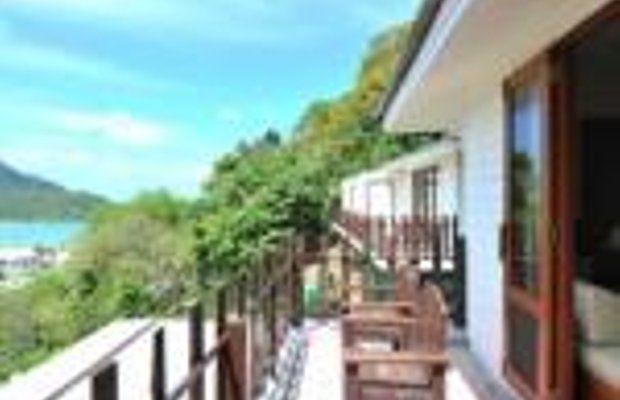 фото Phi Phi Arboreal Resort 228842193