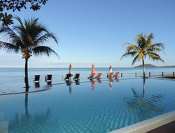 Madagascar hotels with swimming pool