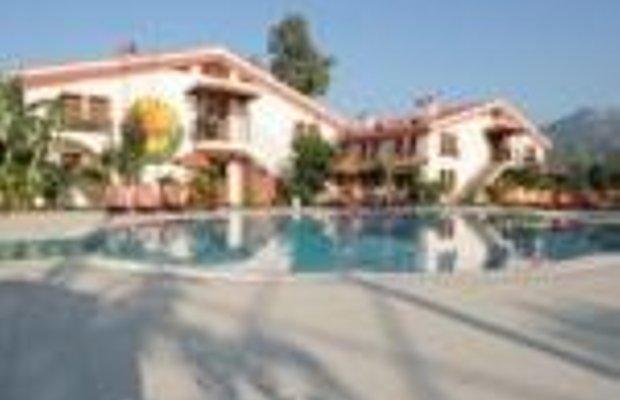 фото Hotel Portakal 228856378