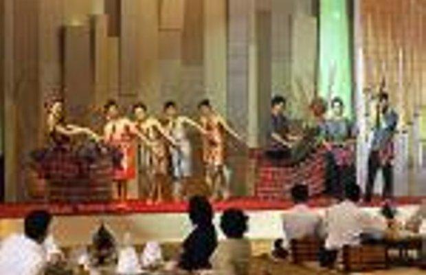фото Pullman Khon Kaen Raja Orchid 228874920