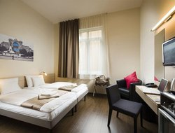 Business hotels in Hungary