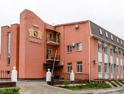 Top-4 hotels in the center of Ussuriysk
