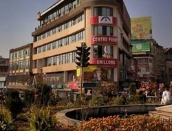 Shillong hotels with restaurants