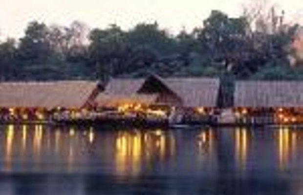 фото River Kwai Jungle Rafts 228971308