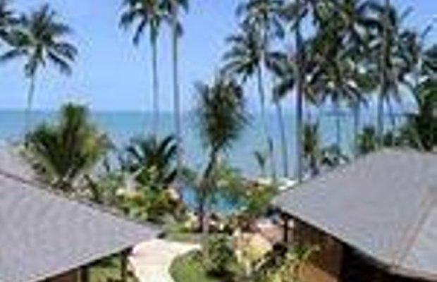 фото Отель Saboey Resort and Villas 228999114