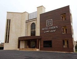 The most popular Ehden hotels