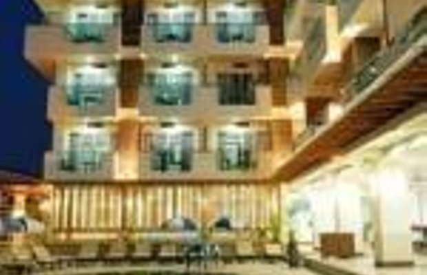 фото Samui First House Hotel 229004310