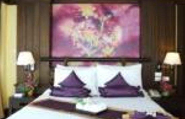 фото Sarita Chalet & Spa Hotel 229016700