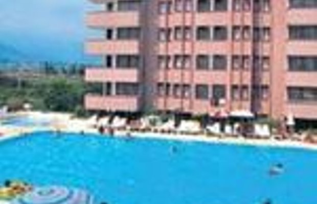 фото Saritas Hotel 229016726
