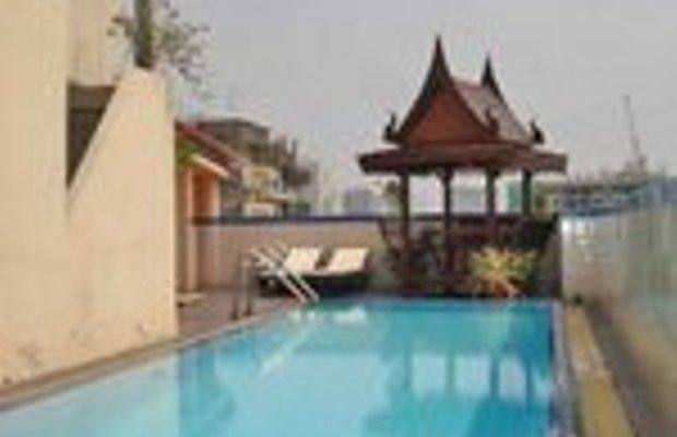 фото Sena Place Hotel 229028980