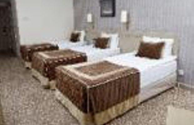 фото Sergah Hotel 229031530