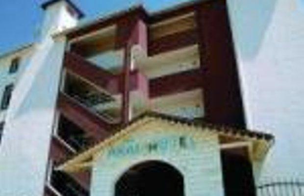 фото Aral Hotel Side 229046627