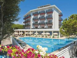 The most popular Bibione hotels