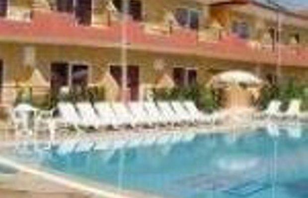 фото Sunberk Hotel 229100925