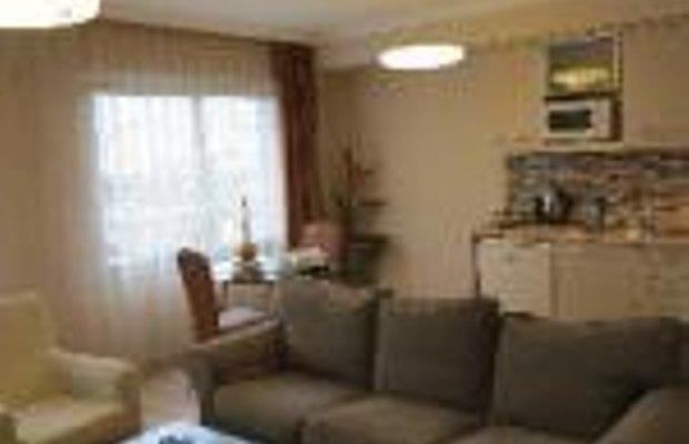 фото Tempo Residence Comfort Izmir 229140854