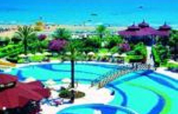 фото Terrace Beach Resort 229142060