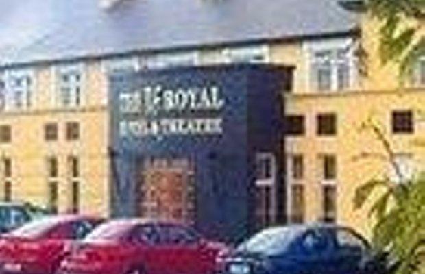 фото T.F. Royal Hotel and Theatre Castlebar 229143149