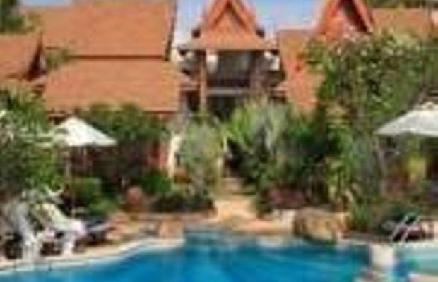 фото Thai House Beach Resort 229143214