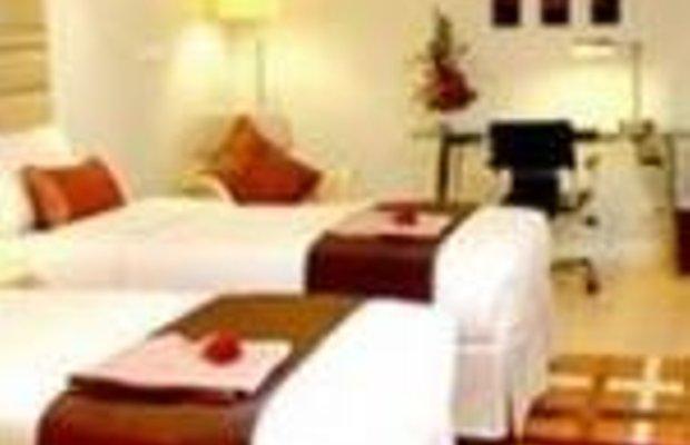 фото The Tivoli Hotel Bangkok 229175000
