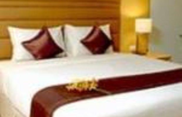 фото The Tivoli Hotel Bangkok 229175004