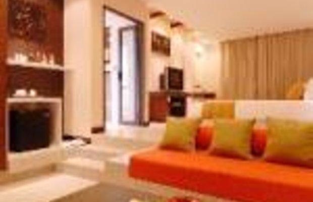 фото The Zign Hotel Premium Villa 229179383