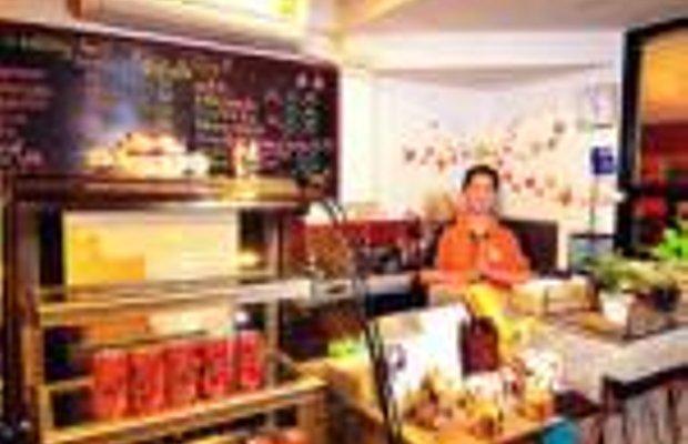 фото Thong Ta Resort And Spa (Suvarnabhumi Airport) 229181702