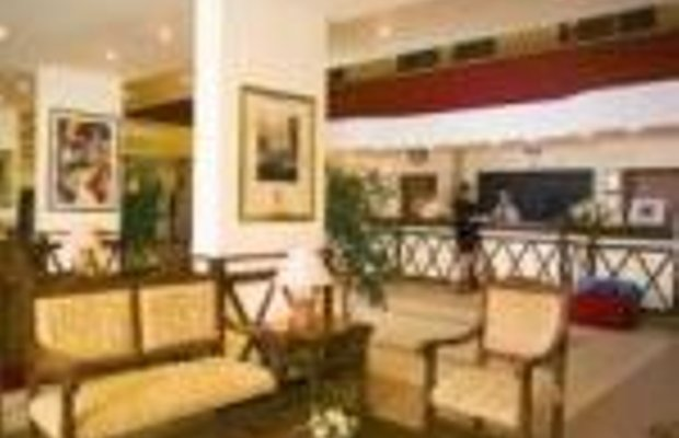 фото Hotel Titan Garden 229185222