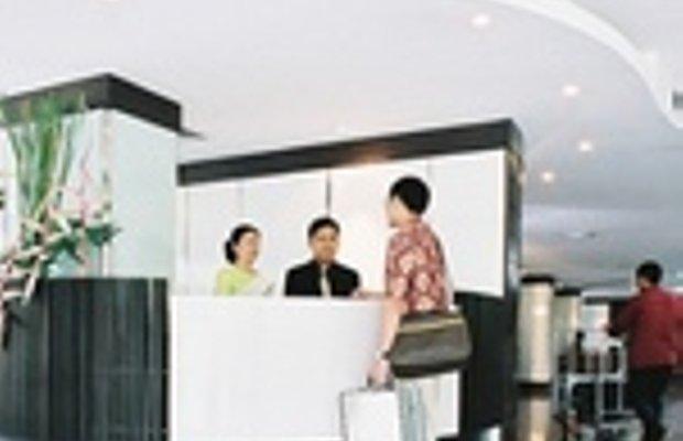 фото Отель Trang Hotel Bangkok 229194328