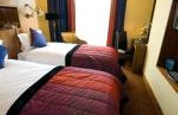 фото Trinity Capital Hotel 229203853