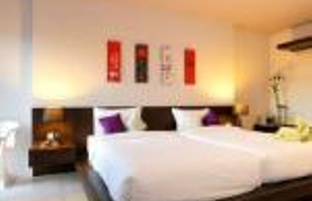 фото Urban Patong Mini Hotel And More 229214858