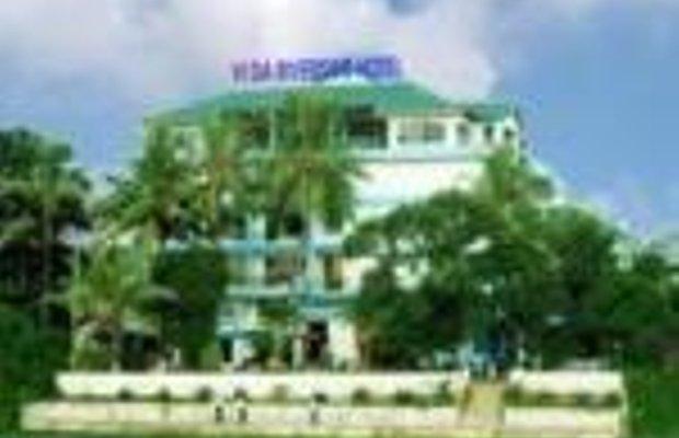 фото Vi Da Riverside Hotel 229222557