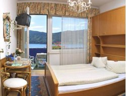 The most expensive Millstatt hotels
