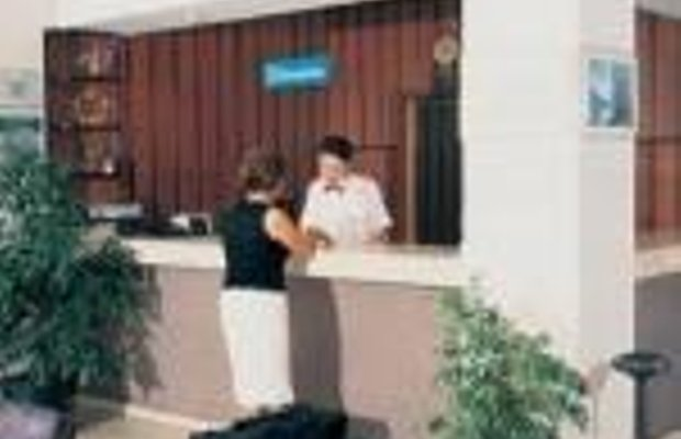 фото Volkan Hotel 229244624