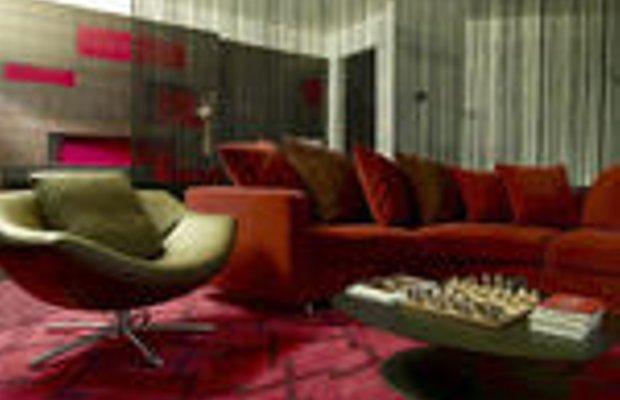 фото W Doha Hotel & Residences 229245450