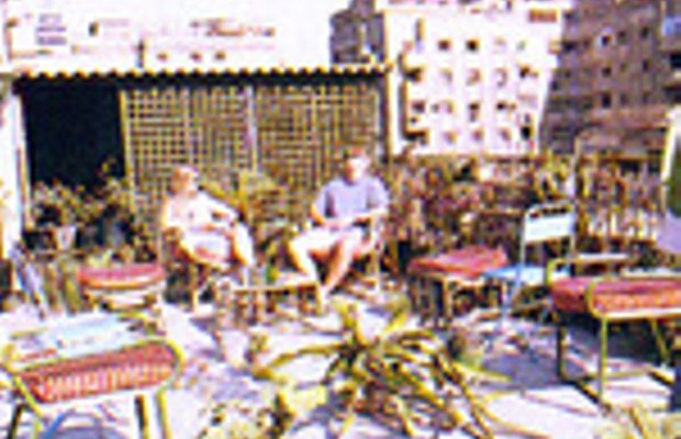 фото Windsor Hotel Cairo 229257005