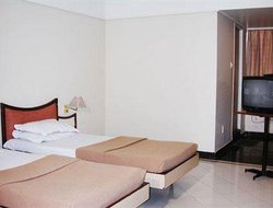 Panaji hotels with restaurants