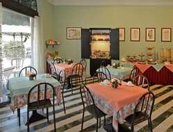 Lucca hotels for families with children